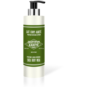 Institut Karité Paris Shea Body Milk - Lemon Verbena 500ml