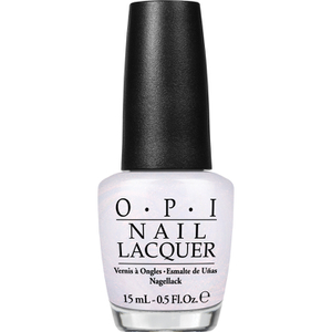 OPI Alice In Wonderland Nail Varnish Collection - Oh My Majesty 15ml