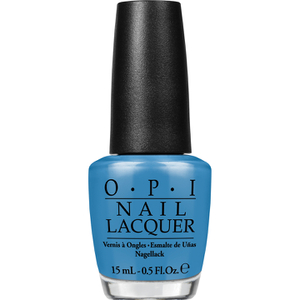 OPI Alice In Wonderland Nail Varnish Collection - Fearlessly Alice 15ml