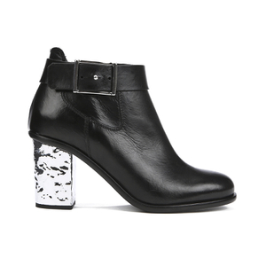 McQ Alexander McQueen Women's Shacklewell Boot - Black