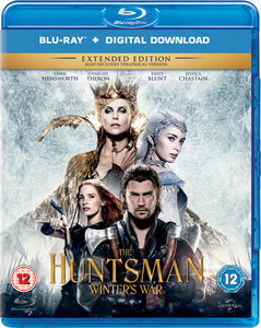 The Huntsman: Winter's War (Includes UltraViolet Copy)