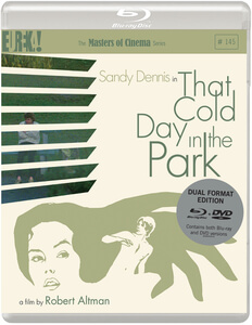 That Cold Day In The Park - Dual Format (Includes DVD)