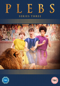 Plebs - Season 3