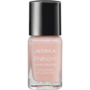 Jessica Nails Cosmetics Phenom 039 Nail Varnish - Pink-A-Boo (15ml)