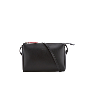 Paul Smith Accessories Women's Pochette Cross Body Bag - Black