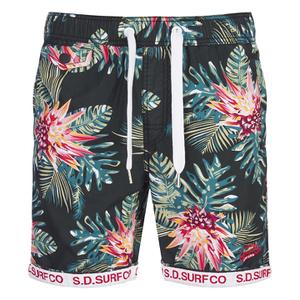 Superdry Men's Honolulu Swim Shorts - Spike Island