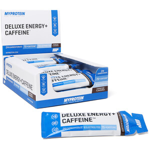 Energie Deluxe + Caféine, 35g