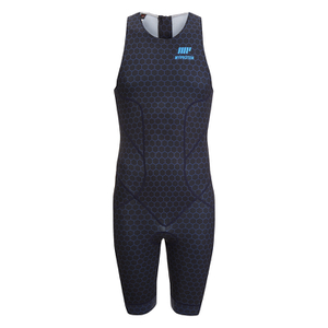 Myprotein Men's Triathlon Suit - Blue