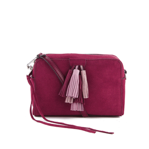 Rebecca Minkoff Women's Mini Sofia Crossbody - Port Multi