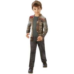 Star Wars Boys' Finn Fancy Dress