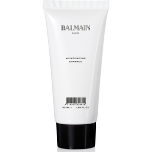 Balmain Hair Moisturising Shampoo (50ml) (Travel Size)