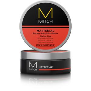 Paul Mitchell MITCH Matterial Ultra-Matte Styling Clay 85g