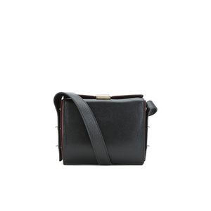 Furla Women's Electra Small Crossbody Bag - Black