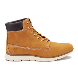 Timberland Men's Killington 6 Inch Boots - Wheat Nubuck