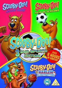 Scooby-Doo: Sporting Triple