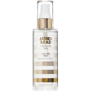 Spray bronceador H20 de James Read (100 ml)