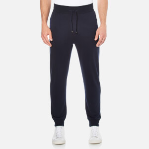 BOSS Hugo Boss Men's Cuffed Sweatpants - Blue