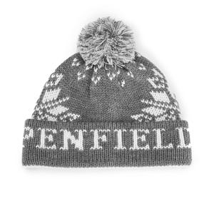 Penfield Men's Dumont Beanie - Grey