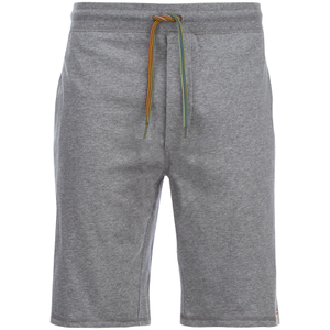 Paul Smith Accessories Men's Jersey Shorts - Grey