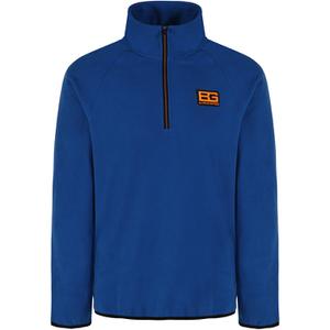 Craghoppers Men's Bear Grylls Core Microfleece Jacket - Extreme Blue
