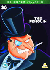 Penguin - Heroes And Villains