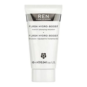 REN Flash Hydro-Boost Instant Plumping Emulsion (Free Gift)