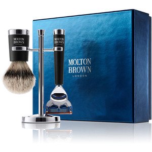 Molton Brown The Barber Shop Men's Shaving Set