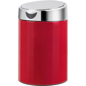Morphy Richards 971480 Chroma 2L Sensor Bin - Red