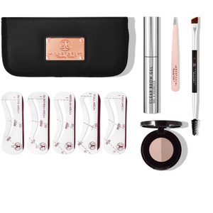 Anastasia Five Element Brow Kit - Blonde