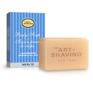 The Art of Shaving Body Soap - Lavender