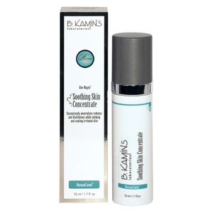 B Kamins Booster Blue Soothing Skin Concentrate