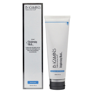 B Kamins Brightening Masque Kx