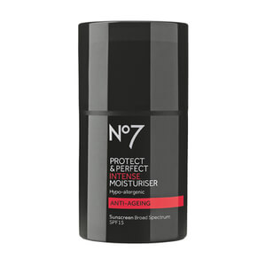 Boots No.7 Men Protect and Perfect Intense Moisturizer SPF 15