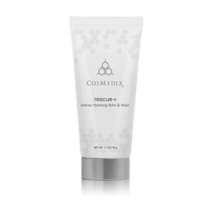 CosMedix Rescue+ Intense Hydrating Balm and Mask
