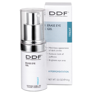 DDF Erase Eye Gel