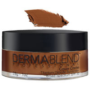 Dermablend Cover Creme - Chocolate Brown