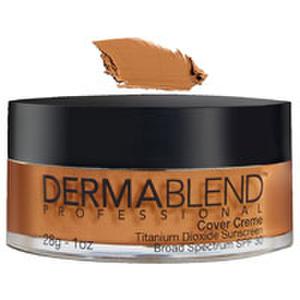 Dermablend Cover Creme - Reddish Tan