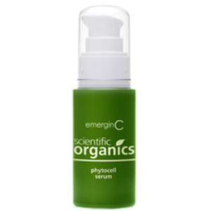 EmerginC Scientific Organics Phytocell Serum