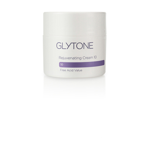 Glytone Rejuvenating Cream - 10