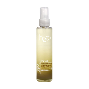 H2O Plus Spa Sea Salt Hydrating Body Gloss