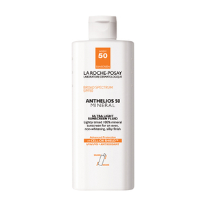 La Roche Posay Anthelios 50 Body Mineral Tinted Sunscreen