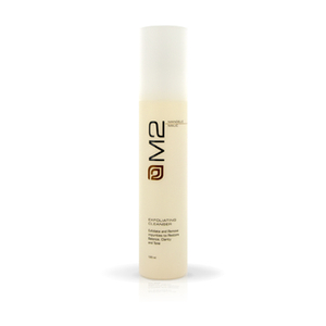 M2 Skin Care Exfoliating Cleanser