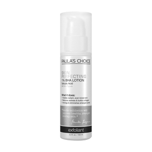 Paula's Choice Skin Perfecting 1 Percent BHA Lotion Exfoliant