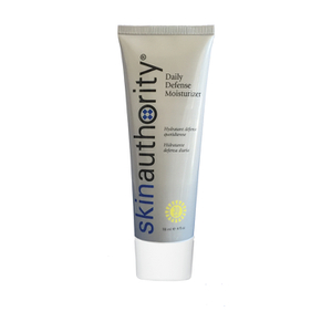 Skin Authority Daily Defense Moisturizer SPF 30