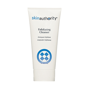 Skin Authority Exfoliating Cleanser