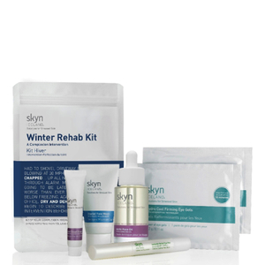 skyn ICELAND Winter Rehab Kit
