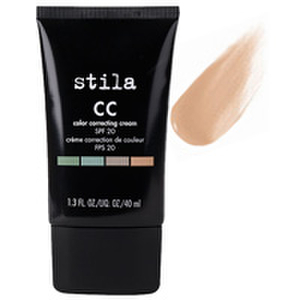 Stila CC Color Correcting Cream with SPF 20 - Tone
