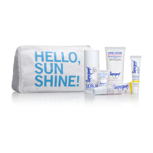 Supergoop Day to Day Value Set