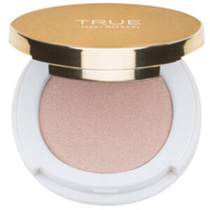 True Isaac Mizrahi Eye Shadow Powder - Sand