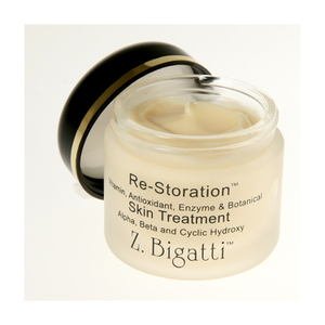 Z. Bigatti Re-Storation Skin Treatment